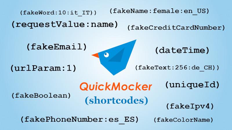 New Shortcodes: Dynamic or Fake Response Values